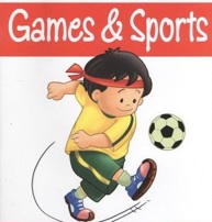 essays on sports and games I totally agree with this essay statedi can't say that i don't like kids playing video games coz i was one of them but then realised importance of sports in our.