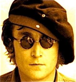 John Lennon Greek Fisherman Hat